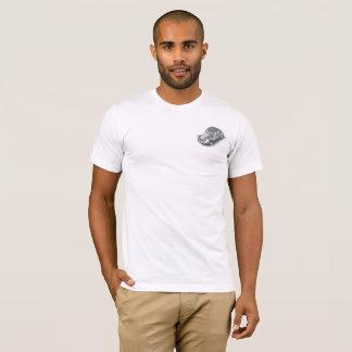 Camiseta t-shirt de 2CV Citroen