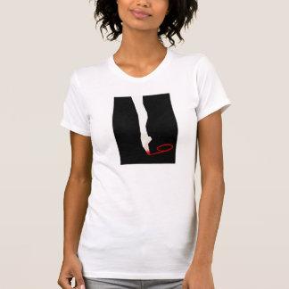 Camiseta t-shirt de 9 filmes