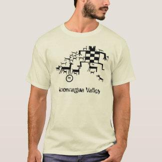 Camiseta T-shirt de Aconcagua