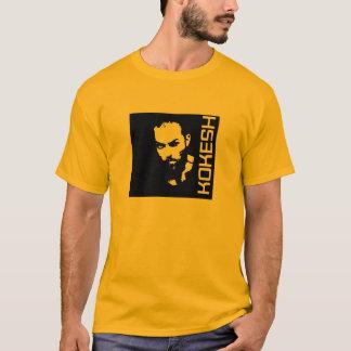 Camiseta T-shirt de Adam Kokesh