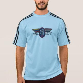 Camiseta T-shirt de Adidas ClimaLite® de 65 homens de