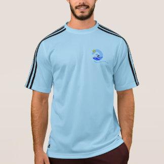 Camiseta T-shirt de Adidas ClimaLite dos homens