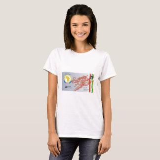"""Camiseta T-shirt de """"AfriKin"""""""