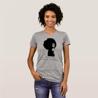 Camiseta T-shirt de Afrocentric