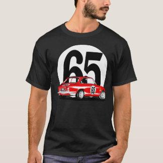 Camiseta T-shirt de Alfa Romeo Giulia
