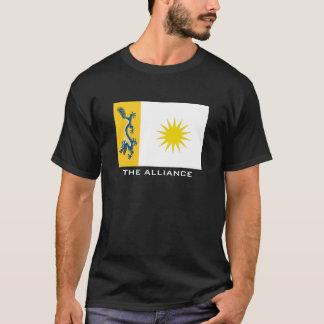 Camiseta T-shirt de Alliance
