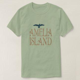 Camiseta T-shirt de Amelia Island Florida