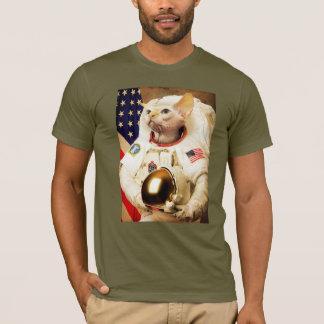 Camiseta T-shirt de América