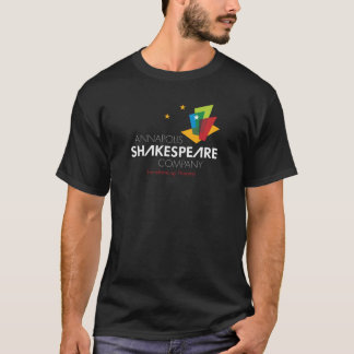 Camiseta T-shirt de Annapolis Shakespeare Empresa (homens)