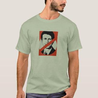 Camiseta T-shirt de Anti-Bobby Jindal