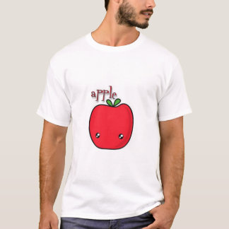 Camiseta T-shirt de Apple