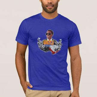 Camiseta T-shirt de Argyle