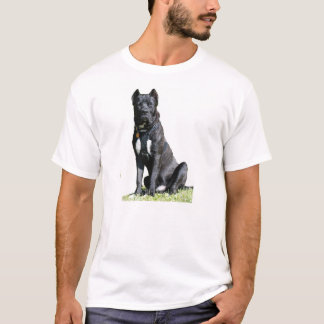 Camiseta T-shirt de assento de Presa Canario
