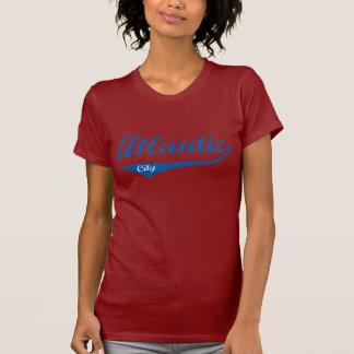 Camiseta T-shirt de Atlantic City