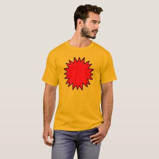 Camiseta T-shirt de Atoman