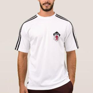 Camiseta T-shirt de AUFA Adidas Climalite marcado