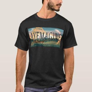 Camiseta T-shirt de AyeMagine
