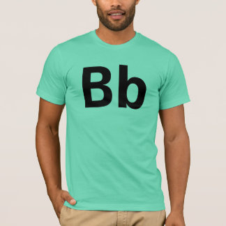 Camiseta T-shirt de B