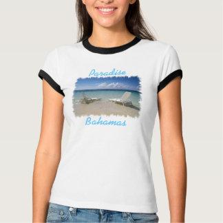 Camiseta T-shirt de Bahamas