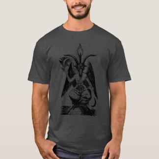 Camiseta T-shirt de Baphomet