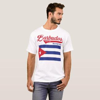 """Camiseta T-shirt de Barbudos (os """"farpados"""")"""