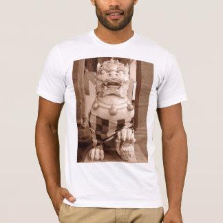 Camiseta T-shirt de Barong do Balinese