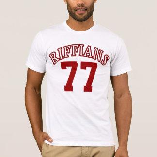 Camiseta T-shirt de Barstow Riffian