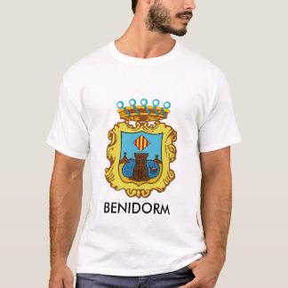 Camiseta T-shirt de Benidorm (espanha)