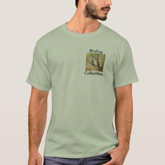 Camiseta T-shirt de BirdingCollectibles