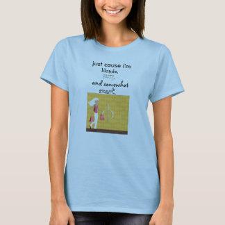 Camiseta T-shirt de Bondes