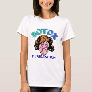 Camiseta T-shirt de Botox