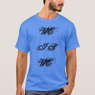 Camiseta T-shirt de Bros