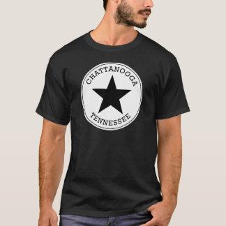 Camiseta T-shirt de Chattanooga Tennessee