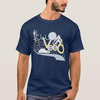 Camiseta T-shirt de Citroen 2CV