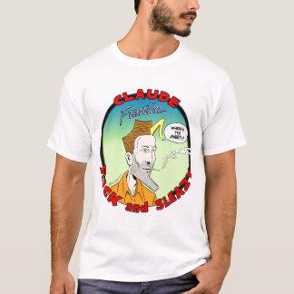 Camiseta T-shirt de Claude Funston