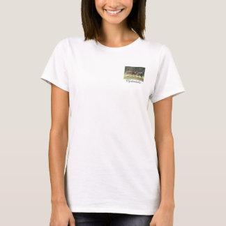 Camiseta T-shirt de Clydesdale