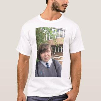 Camiseta T-shirt de Corey Stephensen