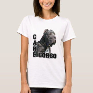 Camiseta T-shirt de Corso do bastão