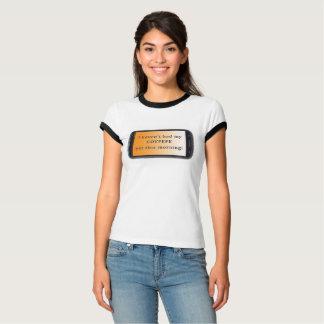 Camiseta T-shirt de Covfefe