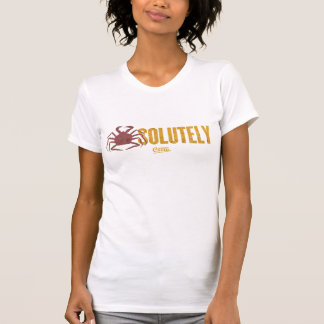 Camiseta T-shirt de Crabsolutely