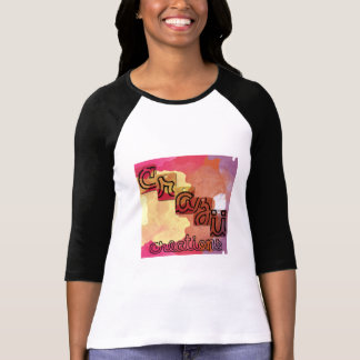 Camiseta T-shirt de CraziiCreations