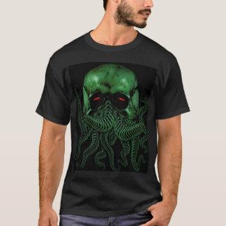 Camiseta T-shirt de Cthulhu