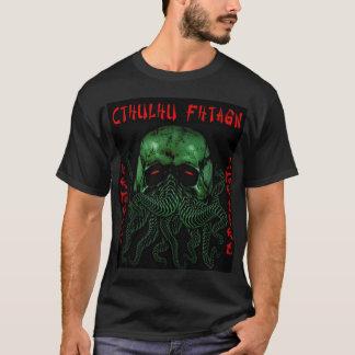 Camiseta T-shirt de Cthulhu Fhtagn