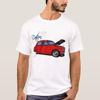 Camiseta T-shirt de Datsun 510