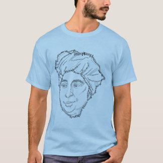 Camiseta T-shirt de David Hume