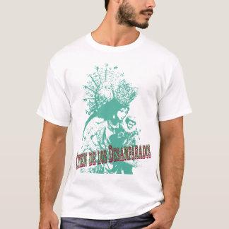 Camiseta T-shirt de Desamparados do Virgin