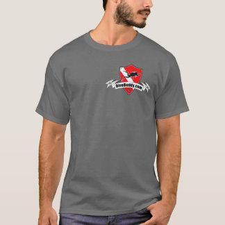 Camiseta T-shirt de DiveBuddy
