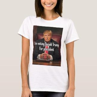 Camiseta T-shirt de Donald Trump