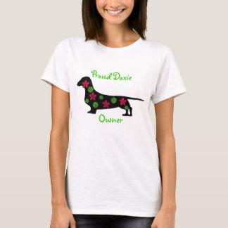 Camiseta T-shirt de Doxie