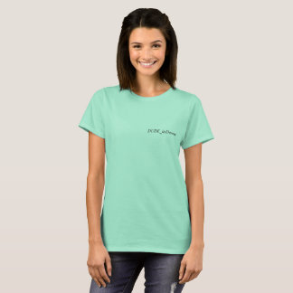 Camiseta T-shirt de DUDE_itsDesirae